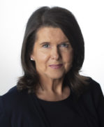 Caroline Devlin – Chair
