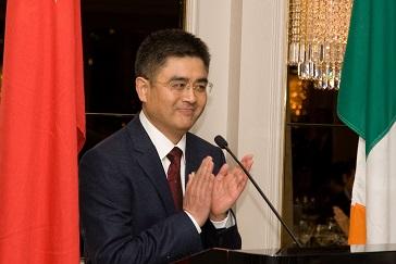 Mr Wei Xu, ICBC International Leasing Company Ltd.